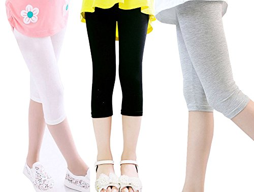 Girls' Novelty Pants & Capris