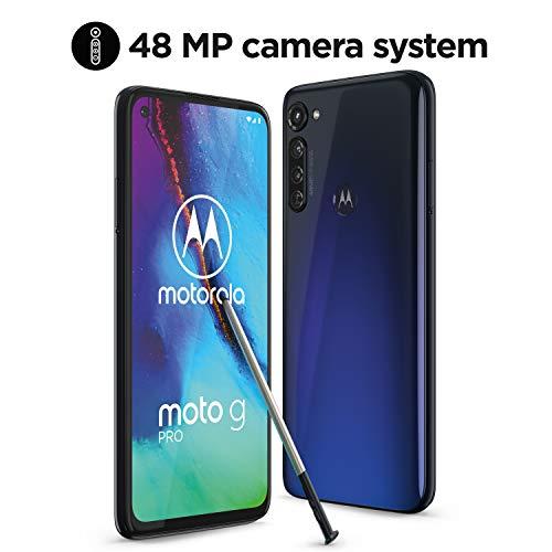 moto g pro Dual-SIM Smartphone (6,4