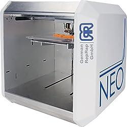 Neo 3D-Drucker, Bild