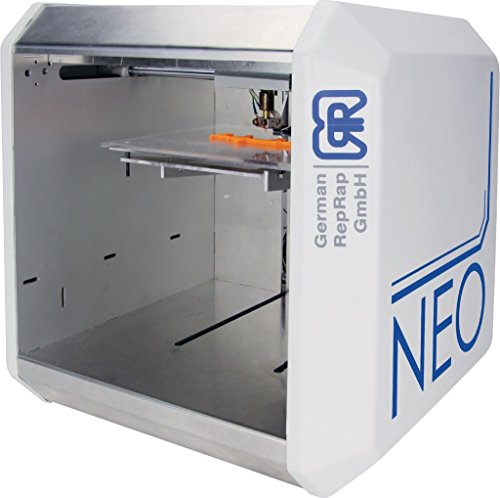 German RepRap NEO 3D Drucker