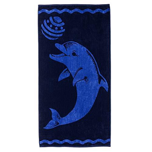 SUPERIOR 100% Cotton Luxury Beach Towels - Oversized ...