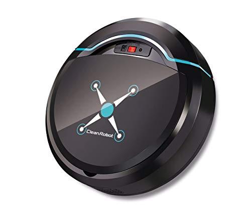 gengyouyuan automática Aspirador, el hogar auflädt, totalmente automática inteligente Inducción sgroßes ventosa...