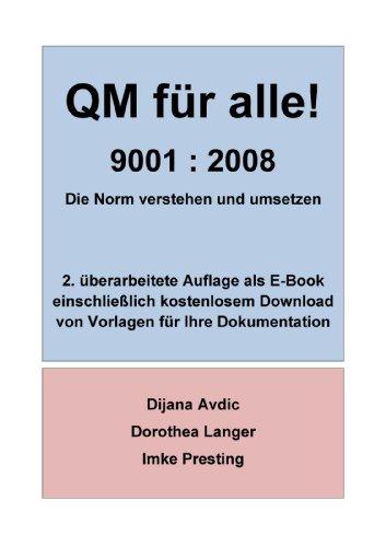 QM für alle! (German Edition)