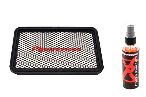 Pipercross Luftfilter+Reiniger kompatibel mit Toyota Celica T23 1.8i 143/192 PS 11/99-12/05
