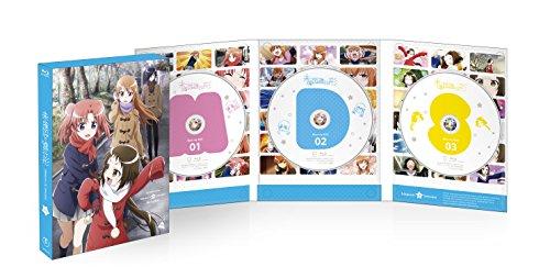 未確認で進行形 Blu-ray BOX