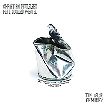 Tin Man Remixes