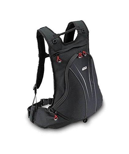 Givi EASY BAG EA104 - Mochila, color negro