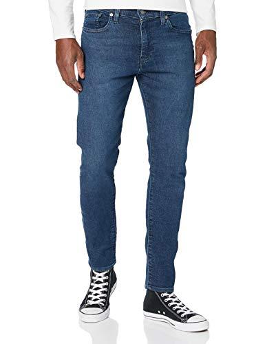 Levi's 512 Slim Taper Jeans, Sage Overt ADV Tnl, 28W / 32L Homme