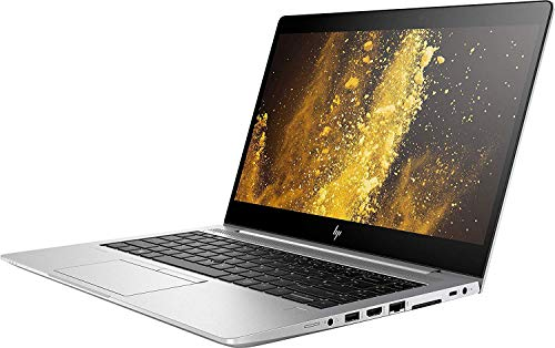 HP EliteBook 840 G5 Business Laptop Computer| 14' FHD| Intel Quad-Core i5-8250U (Beat i7-7500U)| 16GB DDR4| 1TB PCIE SSD| USB Type-C| Windows 10 Professional| BROAGE Mousepad| Online Class Ready
