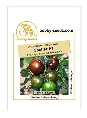 Sacher F1 Tomatensamen von Bobby-Seeds Portion