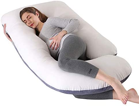 Top 10 Best pregnant pillows for sleeping Reviews