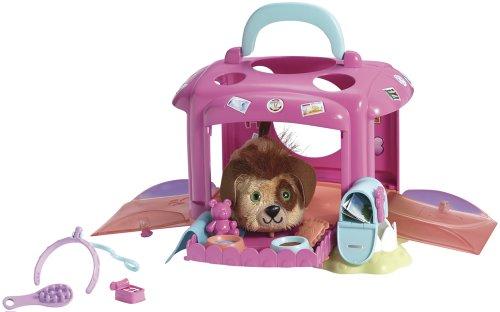 Hasbro - FurReal Friends 20722 - Furry Frenzies Tierchen Spielbox