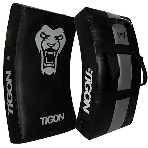 Tigon Sports - Bloc de boxeo de gel, diseño de boxeo, Boxen MMA