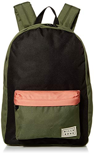 Billabong Women's Next Time Backpack, Canteen, One Size
