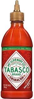 Tabasco Brand Sriracha Flavored With Oak Barrel Aged 20oz ( 2Pack )