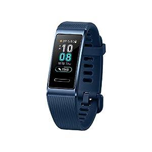 Huawei Band - Pulsera de Actividad, Pantalla Táctil, Monitor de Ritmo y Sueño, Sumergible 16