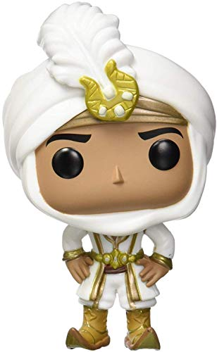 Pop! Vinilo: Disney: Aladdin (Live Action): Prince Ali
