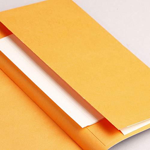 Rhodia Goalbook Journal, A5, Dotted - Orange Photo #7