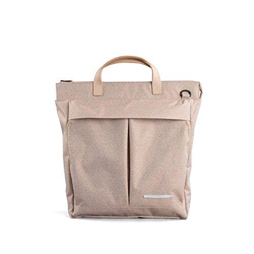 Rawrow Fashion School Bookbag R Tote 430 corda (beige)