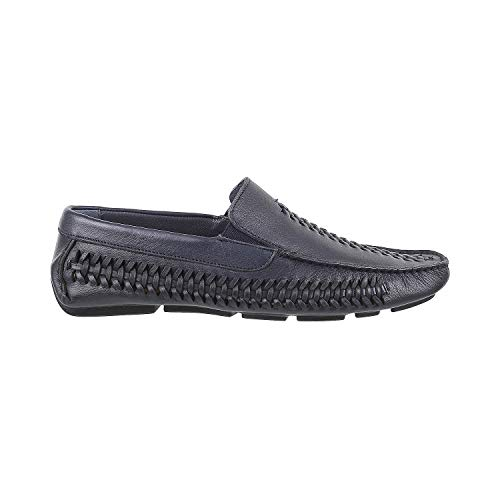 Mochi Men's Leather Loafers