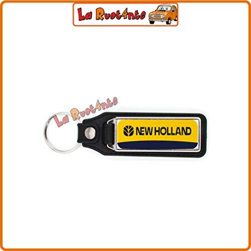 La Ruotante 1 New Holland sleutelhanger