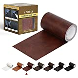 Leather Repair Tape Patch Leather Adhesive for Sofas,...