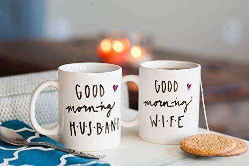Good Max Max 55% OFF 43% OFF Morning Set Mug