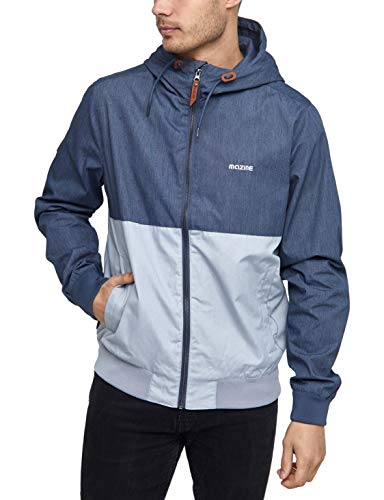 mazine Campus Classic Jacket Navy Melange S