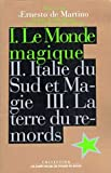 Oeuvres, tome 1 - Le Monde magique