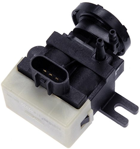 Dorman 600-402 4WD Hub Locking Solenoid for Select Ford Models