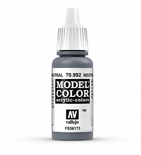 Vallejo Model Color 17 ml Acrylic Paint - Neutral G