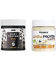 Weider Pan Proteico
