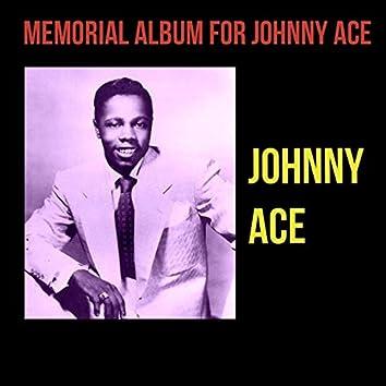 Memorial Album for Johnny Ace