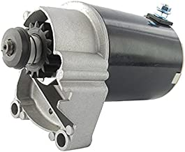 Starter Motor for Briggs & Stratton 394808, 497596