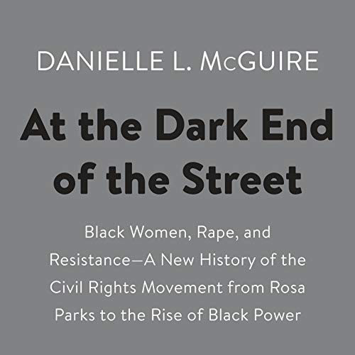 At the Dark End of the Street cover art