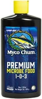 Plant Success Myco Chum Pint (9/Cs)