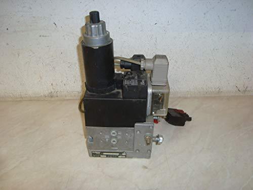 Dungs MB-ZRDLE 410 B03, Gasarmatur Gaskombiregler, c442