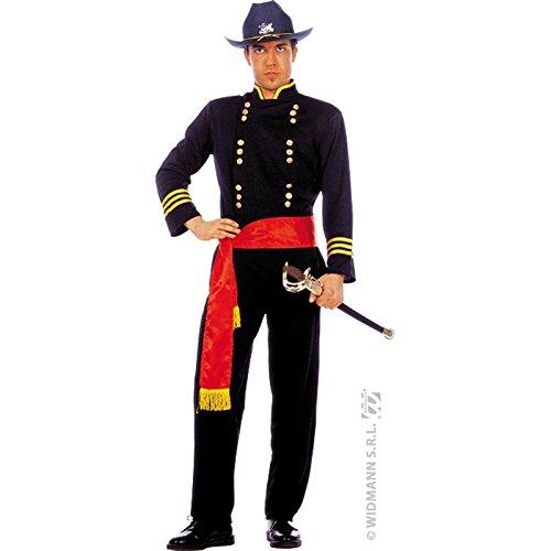 Widmann - Cs923755/l - Costume General Nordiste Taille L