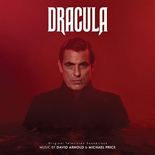 Dracula (Original Television Soundtrack) (Blood Red Vinyl) [Disco de Vinil]