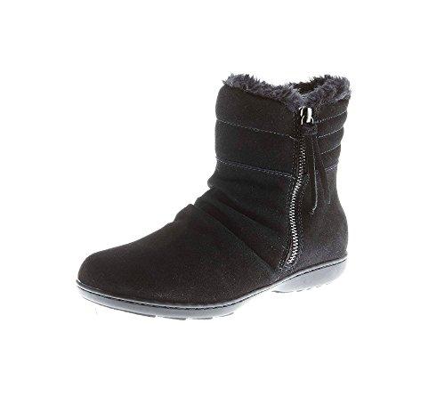 """sporto """"Mount Casual Boots 6.5 M Black"""