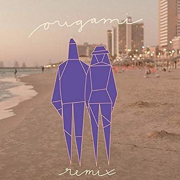 origami (remix)