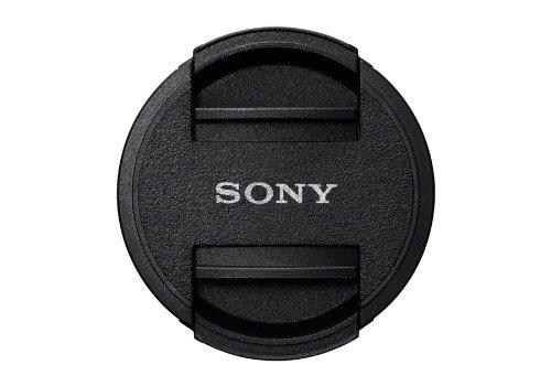 Sony ALC-F405S Front Lens Cap for SELP1650 lens (Black)