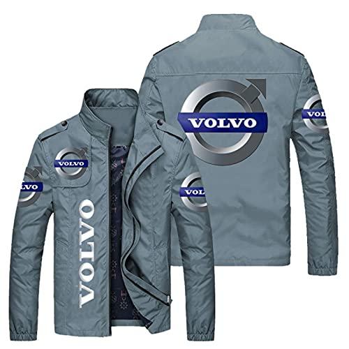 Volvo Jacket Long Sleeve