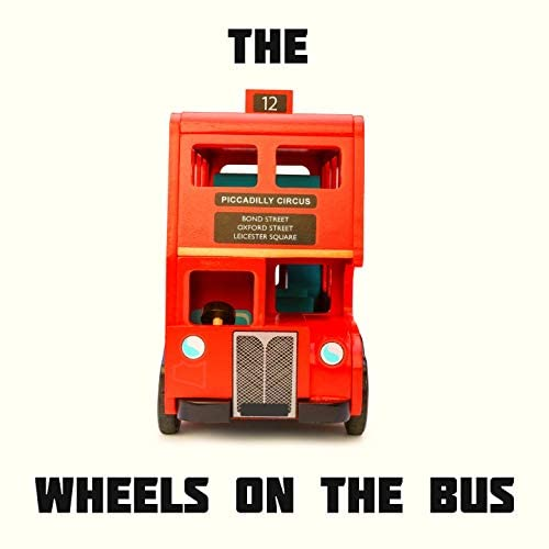 The Wheels On The Bus - ABC Nursery Rhymes feat. Music for Children