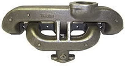 All States Ag Parts Intake and Exhaust Manifold International 2400A 3500A 454 2400B 574 464 674 3400A 2500A 406046R1