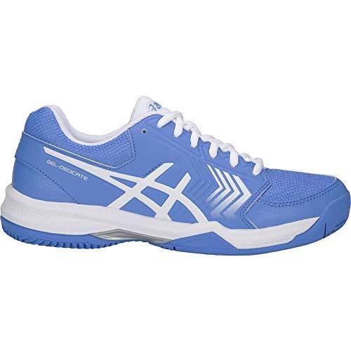 ASICS Chaussures Femme Gel-Dedicate 5 Clay