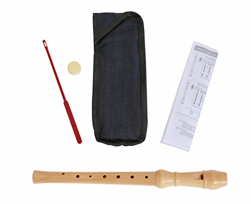 Navarra NV51 - Flauta dulce soprano en Do