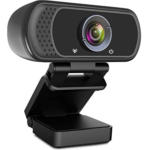 KKCDBH 1081P Full HD USB Webcam