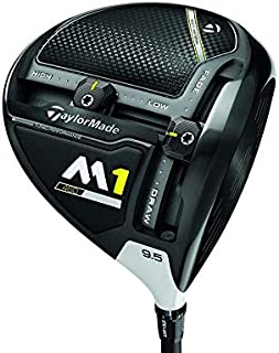 TaylorMade M1 Driver 10.5° Project X HZRDUS Black 75 6.5 Graphite X-Stiff Right Handed 45.25in