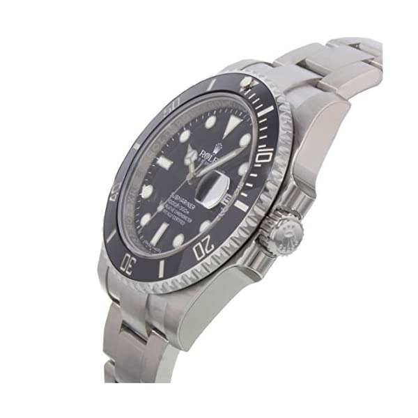 Fashion Shopping Rolex Submariner Automatic-self-Wind Male Watch 116610